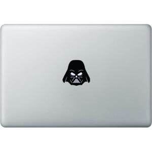Наклейка Darth Vader для MacBook