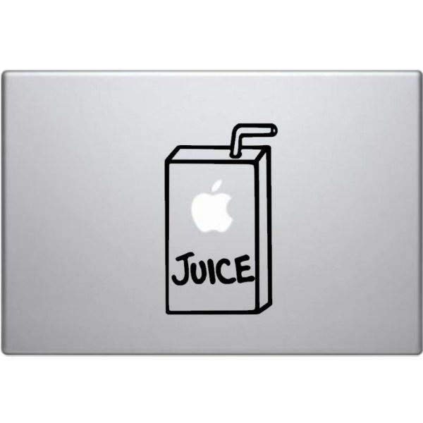 Купить Наклейка oneLounge JUICE для MacBook