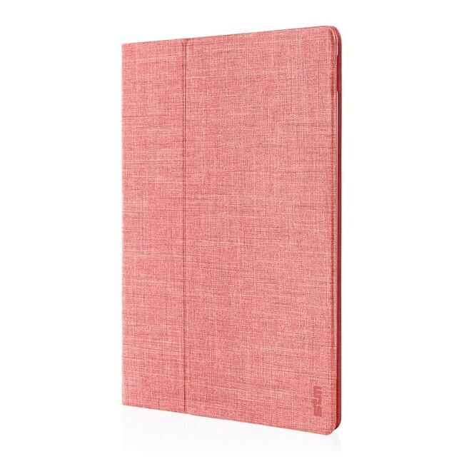 """Чехол STM Atlas Red для iPad Pro 12.9"""""""