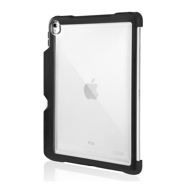 """Чехол STM Dux Black для iPad Pro 9.7"""""""