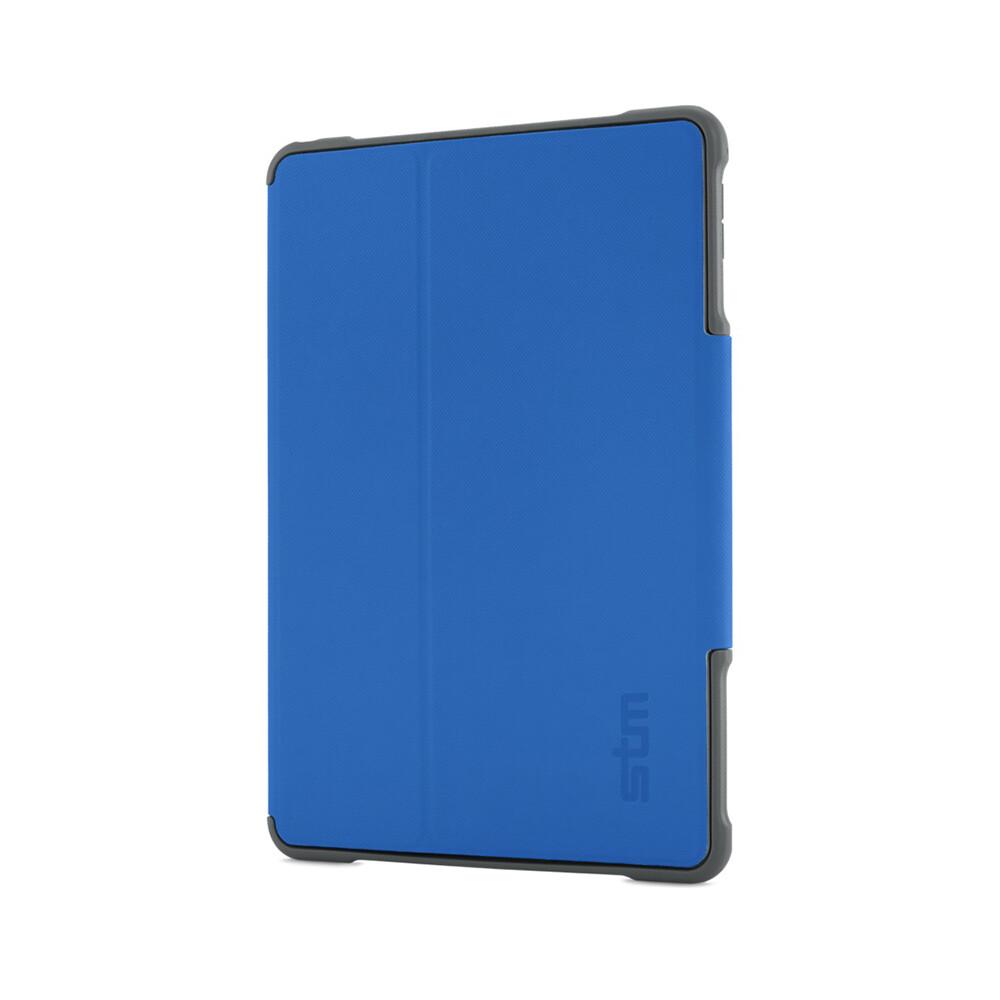 Чехол STM Dux Blue для iPad Air 2