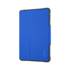 Купить Чехол STM Dux Blue для iPad mini 4