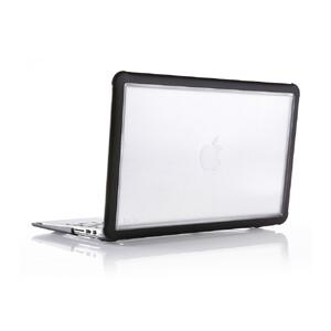 "Купить Чехол STM Dux Black для MacBook Air 13"""