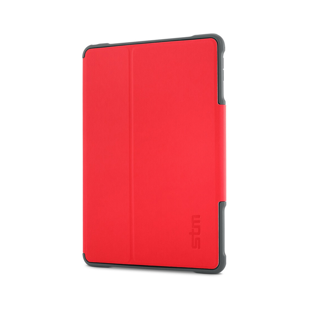 Чехол STM Dux Red для iPad Air 2