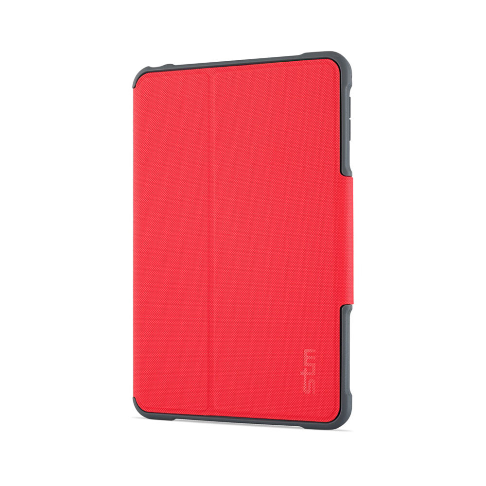 Чехол STM Dux Red для iPad mini 4