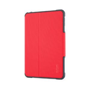 Купить Чехол STM Dux Red для iPad mini 4