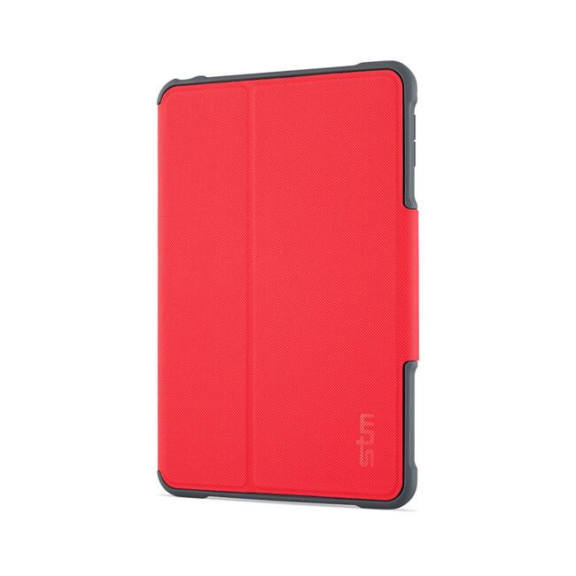 Чехол STM Dux Red для iPad mini 4