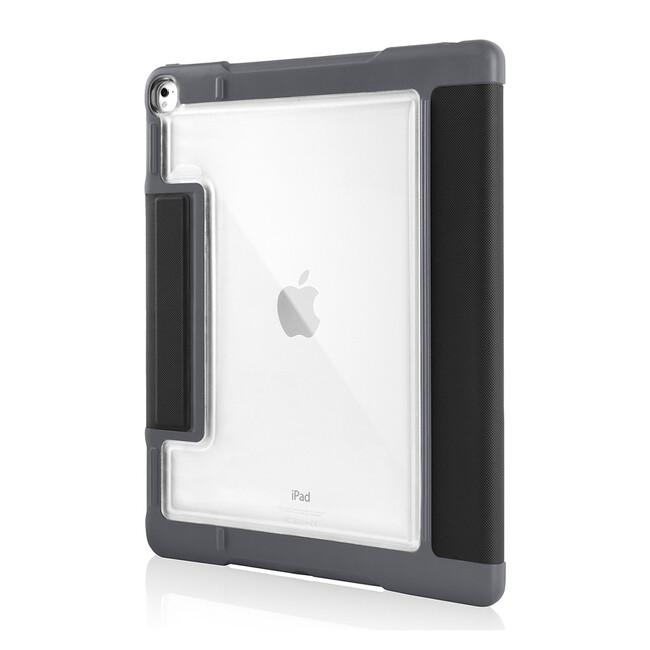 """Чехол STM Dux Plus Black для iPad Pro 9.7"""""""