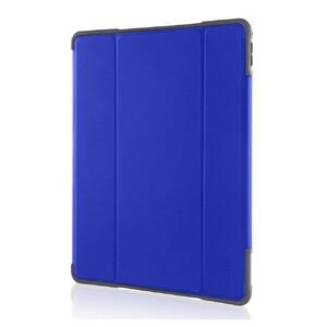 """Купить Чехол STM Dux Plus Blue для iPad Pro 12.9"""""""