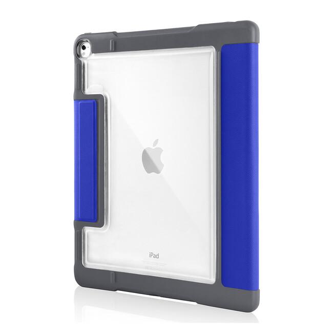 """Чехол STM Dux Plus Blue для iPad Pro 9.7"""""""