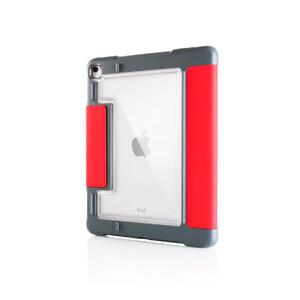"""Купить Чехол STM Dux Plus Red для iPad Air 3/Pro 10.5"""""""