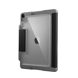 """Купить Противоударный чехол с держателем для Apple Pencil STM Dux Plus Black для iPad Pro 11"""""""