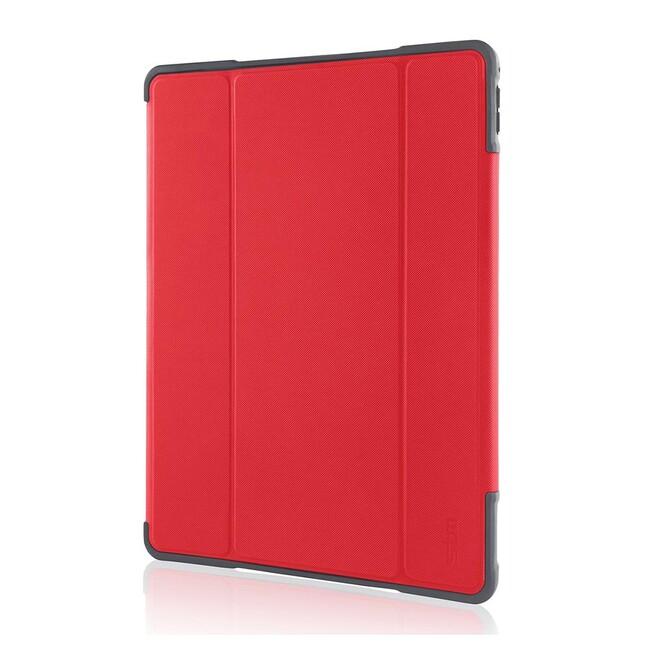 """Чехол STM Dux Plus Red для iPad Pro 12.9"""""""