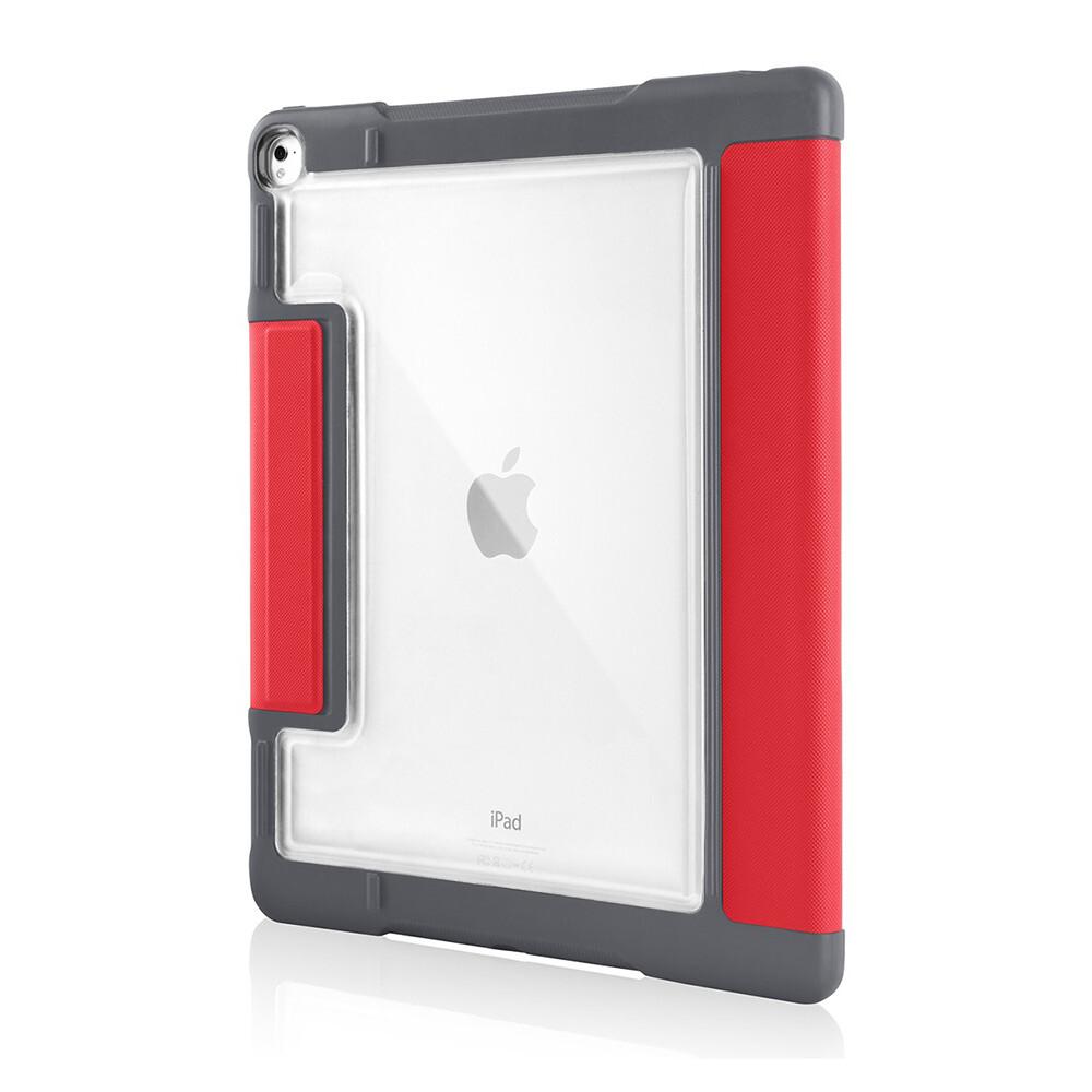"""Чехол STM Dux Plus Red для iPad Pro 9.7"""""""