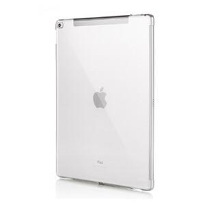 """Купить Прозрачный чехол STM Half Shell Clear для iPad Pro 12.9"""""""