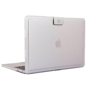 "Купить Прозрачный чехол STM Hynt Clear для MacBook Pro 13"" (2016/2017/2018)"