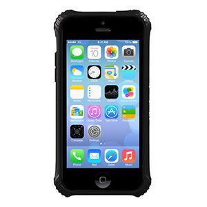 Купить Чехол GRIFFIN Survivor Clear для iPhone 5C