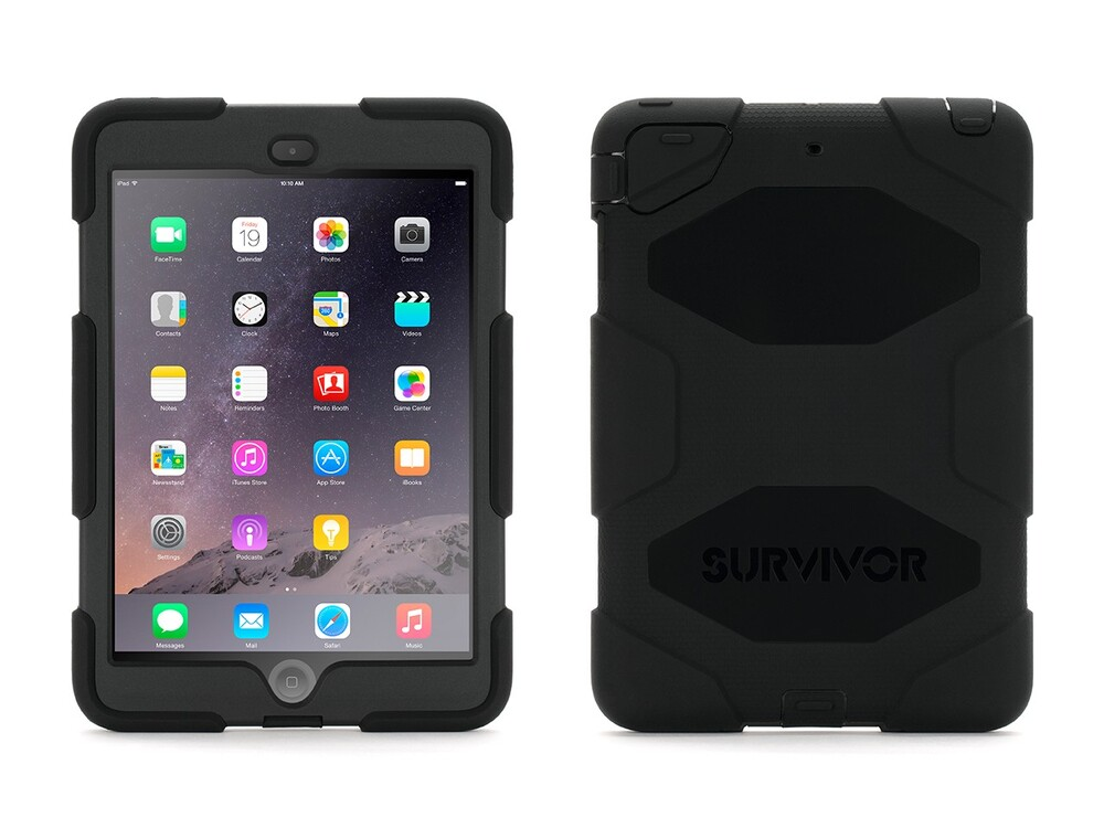 Купить Чехол Griffin Survivor All-Terrain для iPad mini 3 | 2 | 1