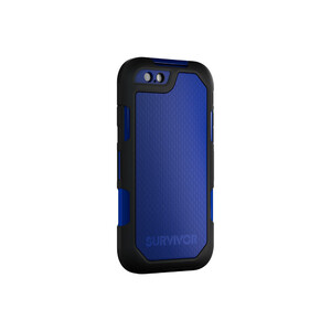 Купить Чехол Griffin Survivor Summit Dark Blue/Black для iPhone 6/6s