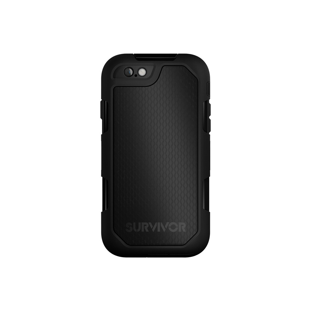 Чехол Griffin Survivor Summit Black для iPhone 6 Plus/6s Plus