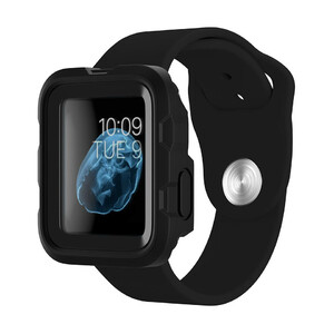 Купить Чехол Griffin Survivor Tactical Black для Apple Watch 42mm