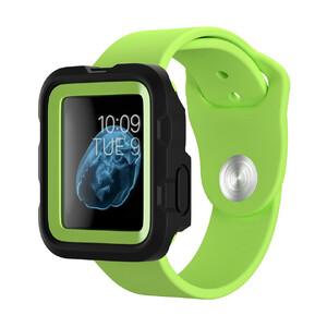Купить Чехол Griffin Survivor Tactical Green для Apple Watch 38mm