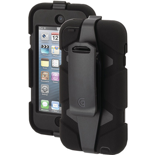 Чехол GRIFFIN Survivor All-Terrain для iPod Touch 6G/5G