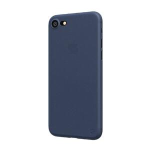 Купить Ультратонкий чехол SwitchEasy 0.35mm Midnight Blue для iPhone 7/8