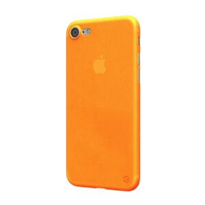 Купить Ультратонкий чехол SwitchEasy 0.35mm Neon Orange для iPhone 7/8