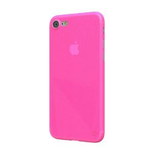Купить Ультратонкий чехол SwitchEasy 0.35mm Pink для iPhone 7/8