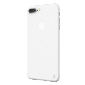 Купить Ультратонкий чехол SwitchEasy 0.35mm Frost White для iPhone 7 Plus