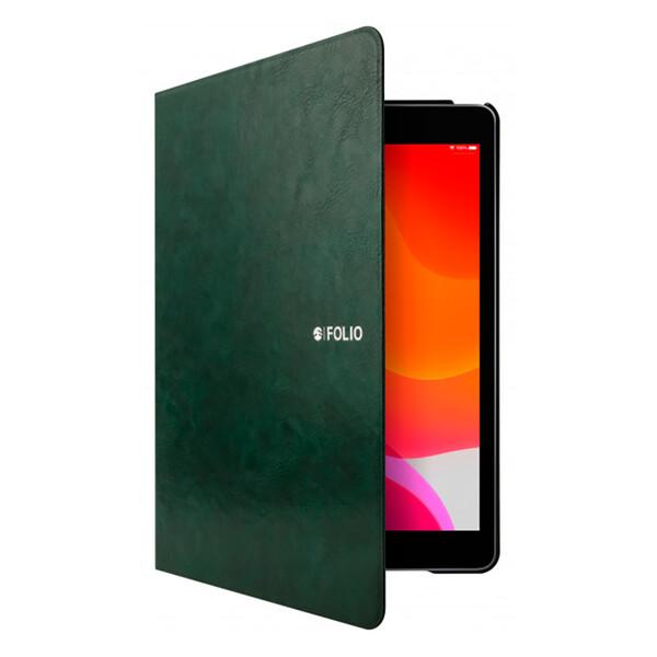 "Чехол-книжка SwitchEasy Coverbuddy Folio Army Green для iPad 8 | 7 10.2"" (2020 | 2019)"
