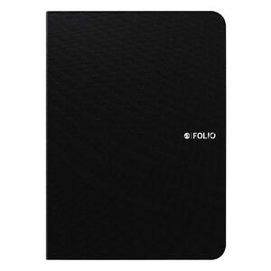 """Купить Чехол-книжка с держателем для стилуса SwitchEasy CoverBuddy Folio Black для iPad Pro 12.9"""" (2018)"""