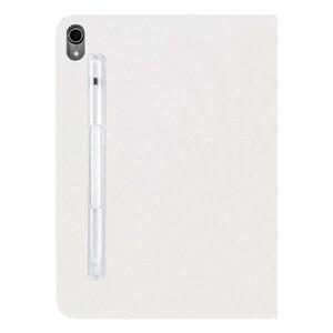 """Купить Чехол-книжка с держателем для стилуса SwitchEasy CoverBuddy Folio White для iPad Pro 11"""""""