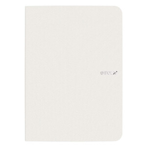 """Купить Чехол-книжка с держателем для стилуса SwitchEasy CoverBuddy Folio White для iPad Pro 12.9"""" (2018)"""
