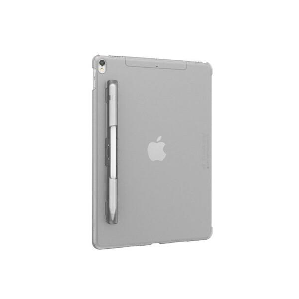 "Чехол SwitchEasy CoverBuddy Translucent Clear для iPad Air 3 (2019) | Pro 10.5"""
