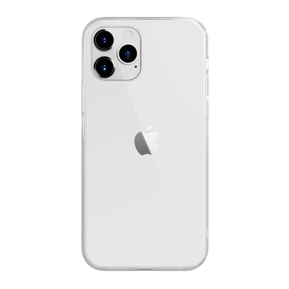 Купить Силиконовый чехол SwitchEasy Crush для iPhone 12   12 Pro