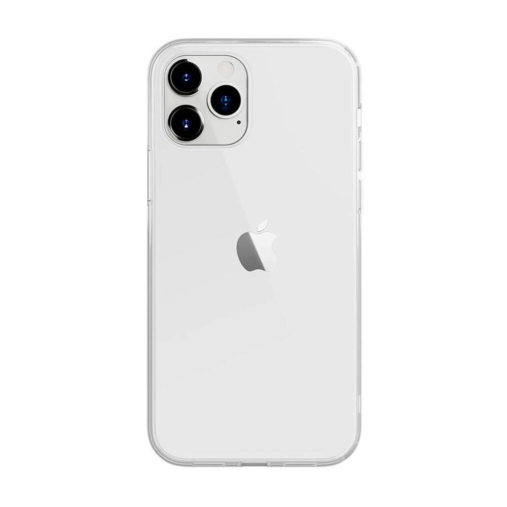 Купить Силиконовый чехол SwitchEasy Crush для iPhone 12 Pro Max