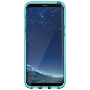 Купить Противоударный чехол Tech21 Evo Check Light Blue/White для Samsung Galaxy S8 Plus