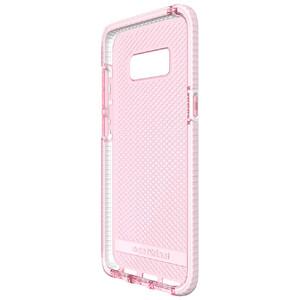 Купить Противоударный чехол Tech21 Evo Check Rose Tint/White для Samsung Galaxy S8