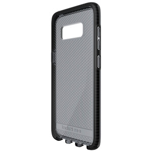 Купить Противоударный чехол Tech21 Evo Check Smokey/Black для Samsung Galaxy S8