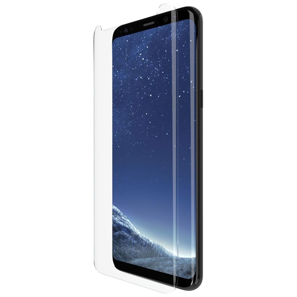 Купить Защитная пленка Tech21 Impact Shield для Samsung Galaxy S8 Plus