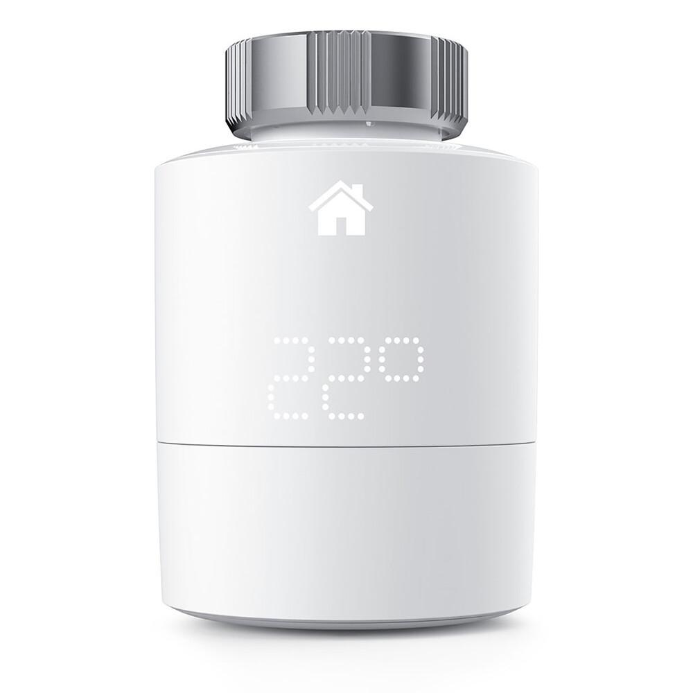 Купить Умный радиаторный термоклапан (термостат)  tado° Smart Radiator Thermostat