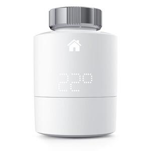 Купить Комплект умных радиаторных термоклапанов (термостат)  tado° Smart Radiator Thermostat (1шт.)