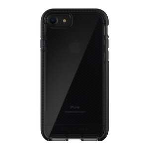 Купить Противоударный чехол Tech21 Evo Check Smokey/Black для iPhone 7/8