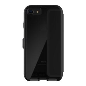 Купить Противоударный чехол Tech21 Evo Wallet Black для iPhone 7/8