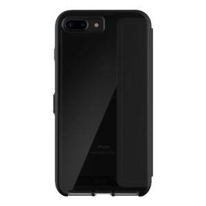 Купить Противоударный чехол Tech21 Evo Wallet Black для iPhone 7 Plus