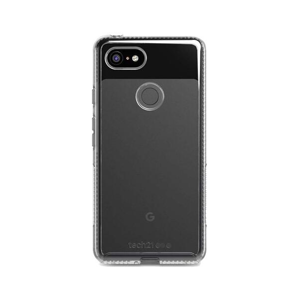 Чехол Tech 21 Pure Clear для Google Pixel 3 XL