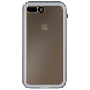Купить Противоударный водонепроницаемый чехол Tech21 Evo Aqua White для iPhone 7 Plus/8 Plus