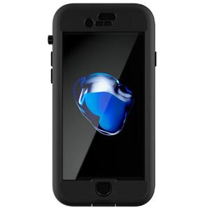 Купить Противоударный водонепроницаемый чехол Tech21 Evo Aqua Black для iPhone 7/8
